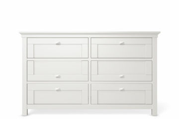 Picture of Karisma 6 Drawer Dresser
