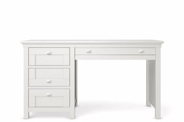 Picture of Karisma 4 Drawer Desk