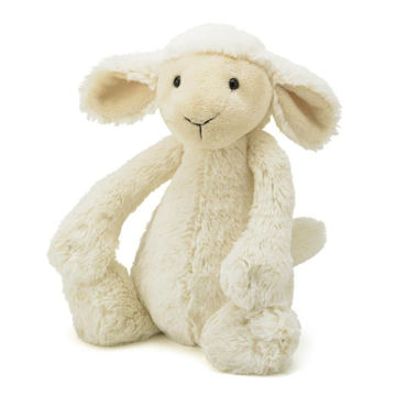 Picture of Bashful Lamb Medium