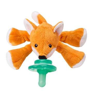 Picture of Freckles Fox - Paci-Shakie