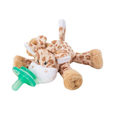 Picture of Georgie Giraffe - Paci-Plushie