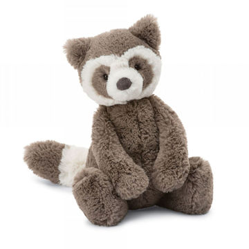 Picture of Bashful Raccoon Medium - 12""