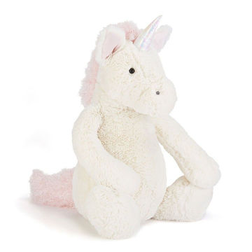 Picture of Bashful Unicorn - Medium - 12""