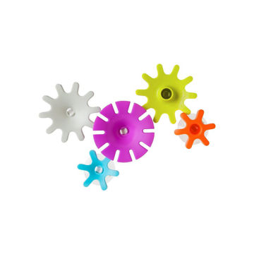 Picture of Cogs Water Gears Bath Toy