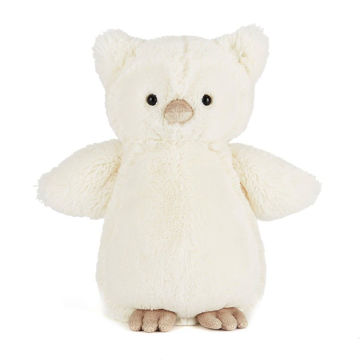 Picture of Bashful Owl Medium - 9""