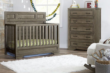 Picture of Westwood Foundry 2 Piece Nursery Set