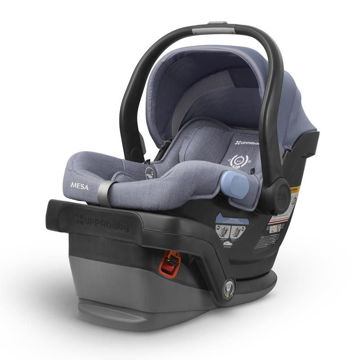 Picture of Uppa Baby Mesa Infant Car Seat - Henry - Merino Wool