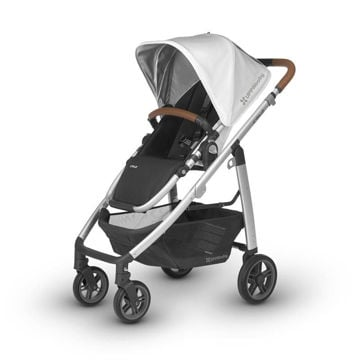 Picture of Uppa Baby Cruz Stroller