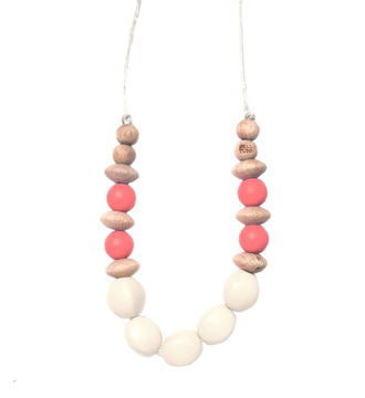 Picture of Necklace - Waco Watermelon - 16