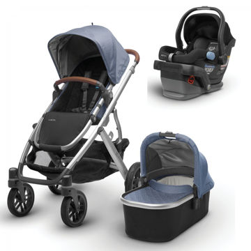 Picture of Vista + Mesa Travel System