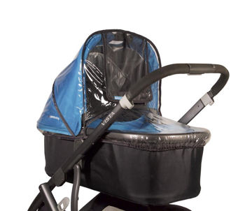Picture of Bassinet Rain Shield