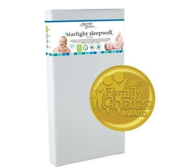Picture of Sleepwell Crib Mattress