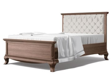 Picture of Antonio Full Bed Tufted