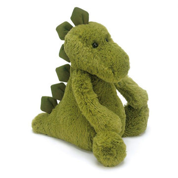 Picture of Bashful Dino Medium - 12""