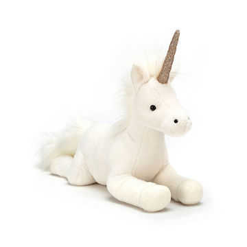 Picture of Luna Unicorn Medium - 12""