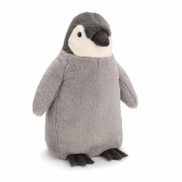 "Picture of Percy Penguin Little - 9"" - Beautifully Scrumptious by JellyCat"
