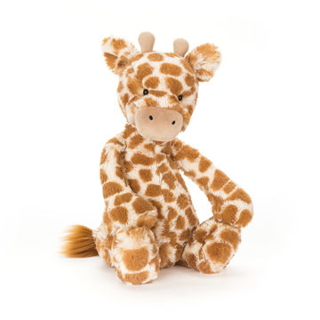Picture of Bashful Giraffe Medium - 12""