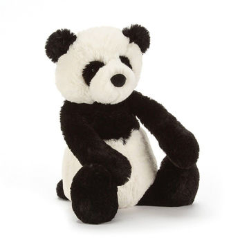 Picture of Bashful Panda Cub Medium - 12""