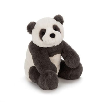 "Picture of Harry Panda Cub Little - 10"" - Beautifully Scrumptious by JellyCat"