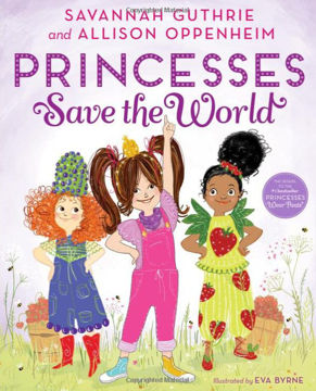 Picture of Princesses Save the World