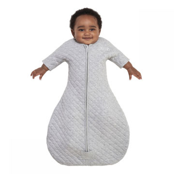Picture of Easy Transition Sleepsack - Gray Heather - Medium