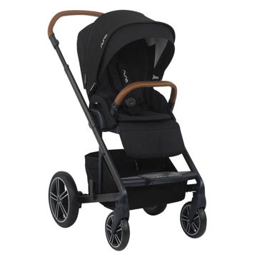 Picture of Mixx Stroller Caviar