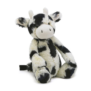 Picture of Bashful Calf - Medium 12""