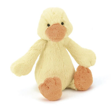 Picture of Bashful Duckling - Medium 12""