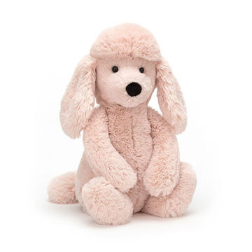 Picture of Bashful Poodle - Medium 12""