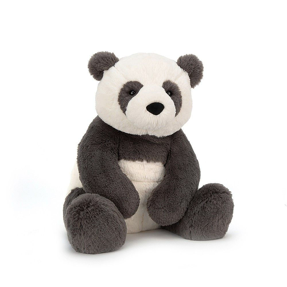 Picture of Harry Panda - Huge 18 - Beautifully Scrumptious by JellyCat