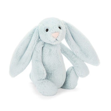 Picture of Bashful Beau Bunny - Medium 12""