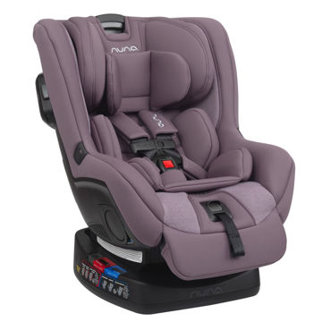 Picture of Nuna Rava Convertible Carseat - Rose