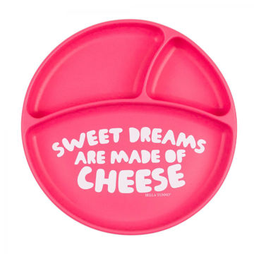 Picture of Sweet Dreams Are Made Of Cheese Wonder Plate