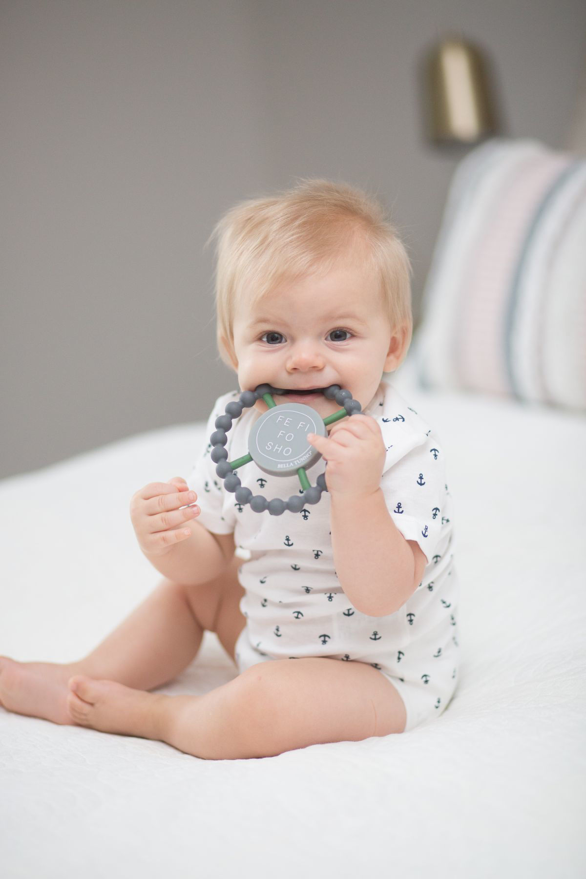 Picture of Fo Sho Teether