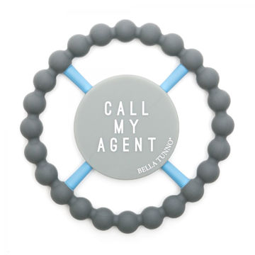 Picture of Call My Agent Teether
