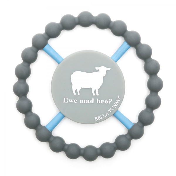 Picture of Ewe Mad Teether