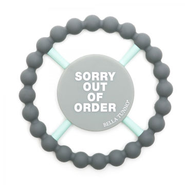 Picture of Out Of Order Teether