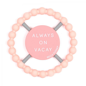 Picture of Always On Vacay Teether