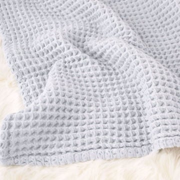 Picture of Cloud Blanket - Pale Blue