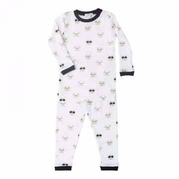 Picture of Noomie Bulldog Boy PaJama Set