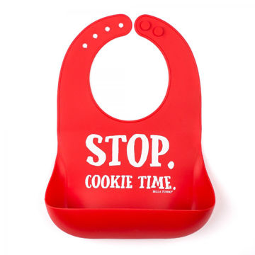 Picture of Cookie Time Wonder Bib