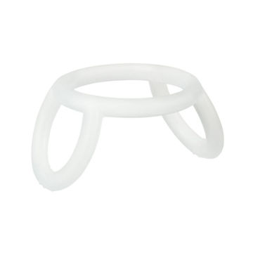 Picture of Gentle Bottle Silicone Teether Bottle Handle