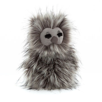 "Picture of Gloria Owl -  10"" - Mad Menagerie by JellyCat"