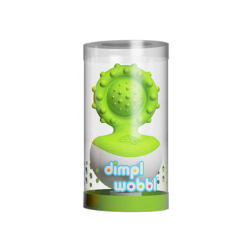 Picture of Dimpl Wobbl Green
