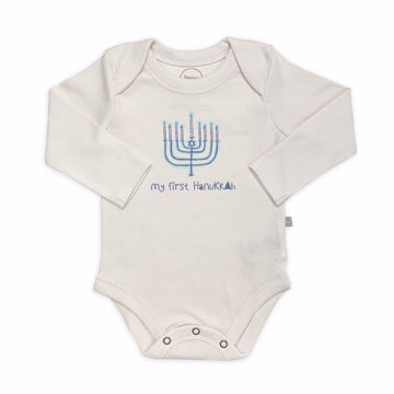 Picture of Finn & Emma Hanukkah Bodysuit