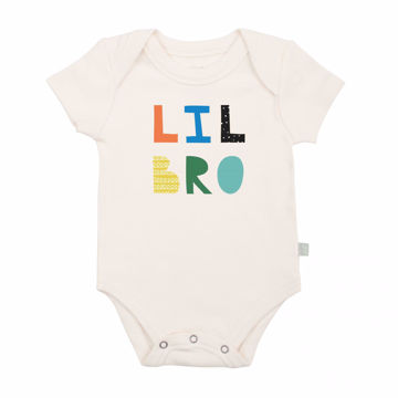 Picture of Finn & Emma Lil' Bro Bodysuit