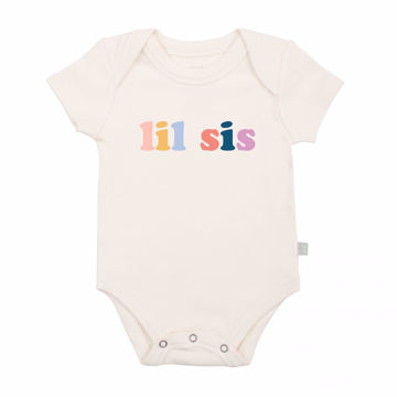 Picture of Finn & Emma Lil Sis Bodysuit