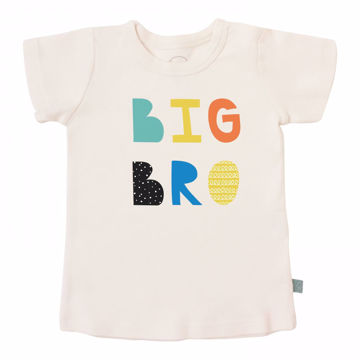 Picture of Finn & Emma Big Bro T-shirt