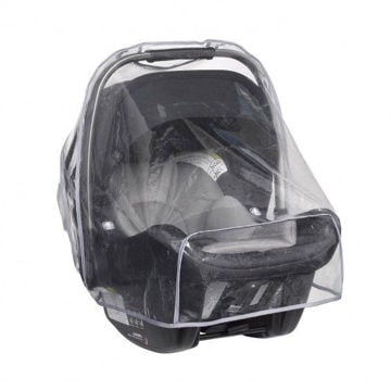 Picture of Rain Cover - Pipa Series Infant Carseats - Nuna