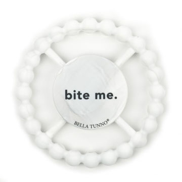 Picture of Bite Me Marble Teether